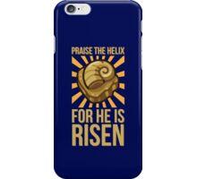 He is Risen iPhone Case/Skin