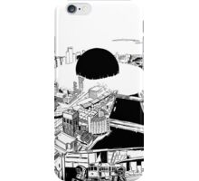 Tales To Admonish - Salvation Nation iPhone Case/Skin