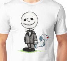 Jackie Brown Unisex T-Shirt