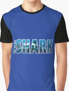 # SHARK Graphic T-Shirt
