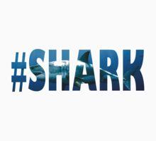 # SHARK Baby Tee