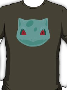 Ivysaur Selfie Redeye T-Shirt