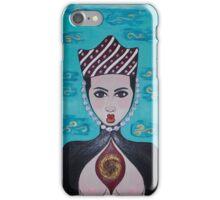 Anahata iPhone Case/Skin
