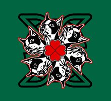 boston celtic hearts Unisex T-Shirt
