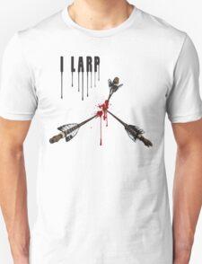 I LARP T-Shirt