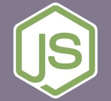 JS hexagon (Node.js) by devjs