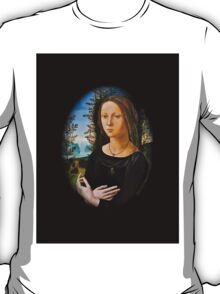 Renaissance woman T-Shirt