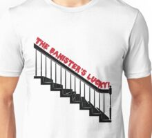 The Banister's Lucky Unisex T-Shirt