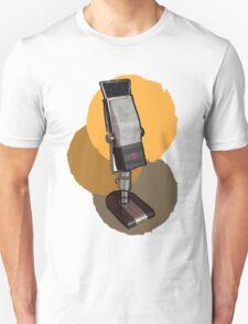 Ribbon Microphone T-Shirt