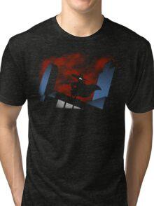 The Duck Knight Tri-blend T-Shirt