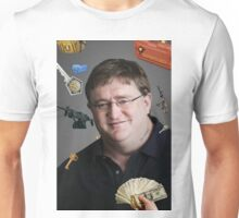 CSGO De_Gaben - Valve - Skins Unisex T-Shirt