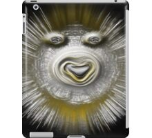 The  Lion Fish. iPad Case/Skin