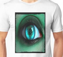 In A Witches Eye Unisex T-Shirt