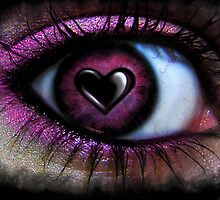 Eye Heart U by Kerri Ann Crau