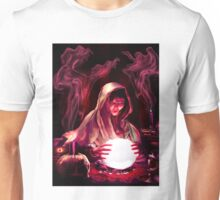 The Fortune Tellers Daughter Unisex T-Shirt