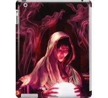 The Fortune Tellers Daughter iPad Case/Skin