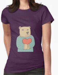 Bear in love T-Shirt