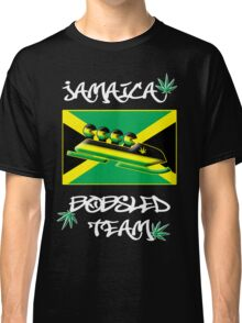 Jamaica Bobsled Team Classic T-Shirt