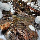 Cascading stream by zumi
