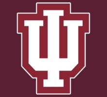 Indiana Hoosiers by CJRDesign