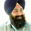 Deepinder Singh by Dr. Harmeet Singh