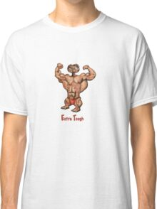 E.T.  Extra Tough Classic T-Shirt