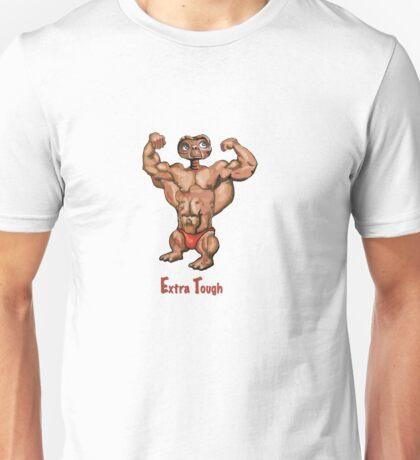 E.T.  Extra Tough Unisex T-Shirt