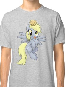 Derpy Muffins Shirt (My Little Pony: Friendship is Magic) Classic T-Shirt