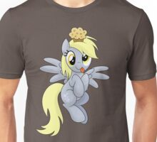 Derpy Muffins Shirt (My Little Pony: Friendship is Magic) Unisex T-Shirt