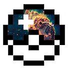 Galaxyball by StuffHobo