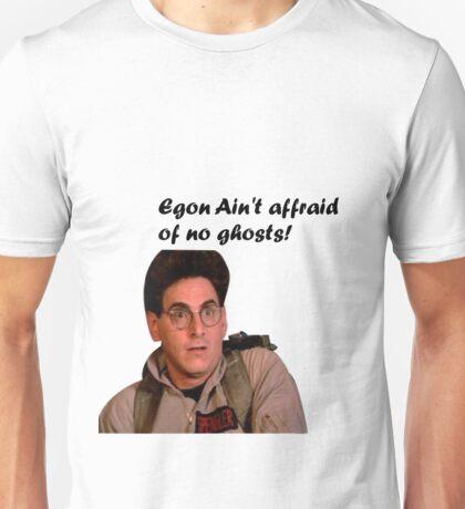 Ghostbusters Egon  Unisex T-Shirt