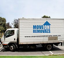 House Removals Melbourne by NicoleTaylor223