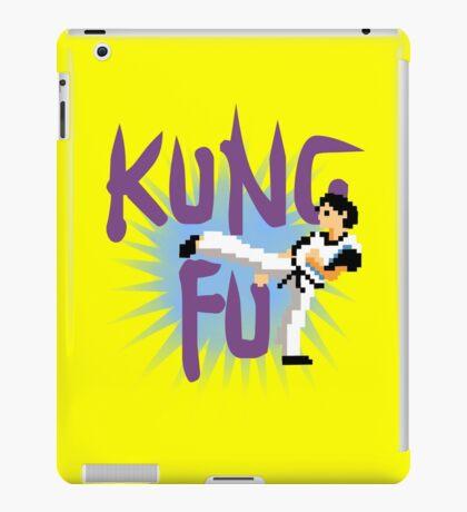 KUNG FUUUUU!!!!  iPad Case/Skin