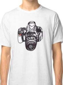 The Mighty Nikon Classic T-Shirt