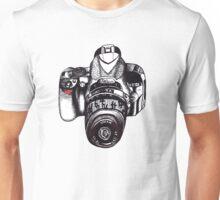 The Mighty Nikon Unisex T-Shirt