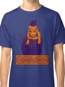 GRIMES Classic T-Shirt