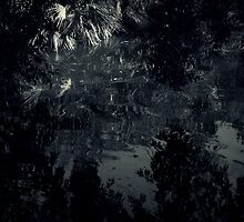 The Dark Continent by Ben Loveday