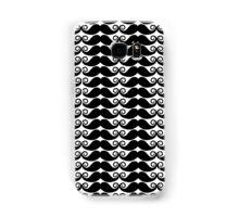 Mostache Samsung Galaxy Case/Skin