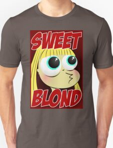 Sweet blond T-Shirt