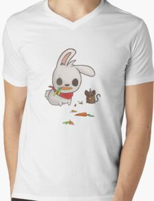 Bunny and Mouse T-Shirt