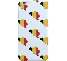 Belgium wallpaper iPhone Case/Skin