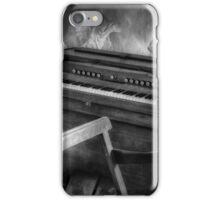 Olde Church Organ iPhone Case/Skin