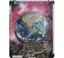 A Place In Space iPad Case/Skin