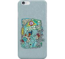 - eye - iPhone Case/Skin
