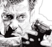 Salman Sticker