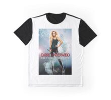 Carrie Underwood The Storyteller Tour 2016 AM3 Graphic T-Shirt