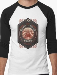 TITAN | FFXIV Men's Baseball ¾ T-Shirt