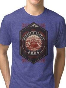 TITAN | FFXIV Tri-blend T-Shirt