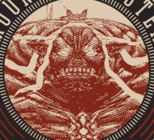 TITAN | FFXIV Sticker