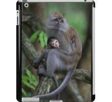 Caring - Safe iPad Case/Skin